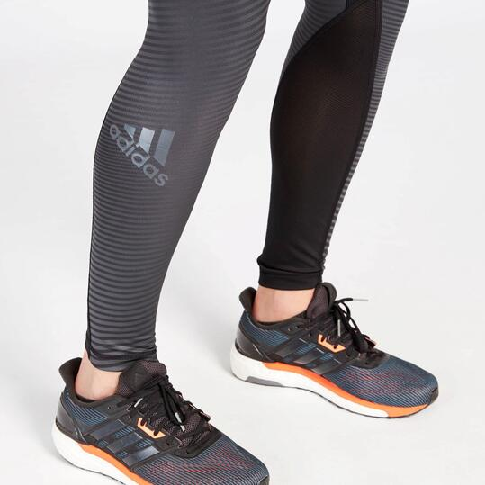 adidas Alphaskin Sport Negras