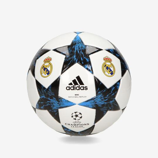 Mini Balón Real Madrid