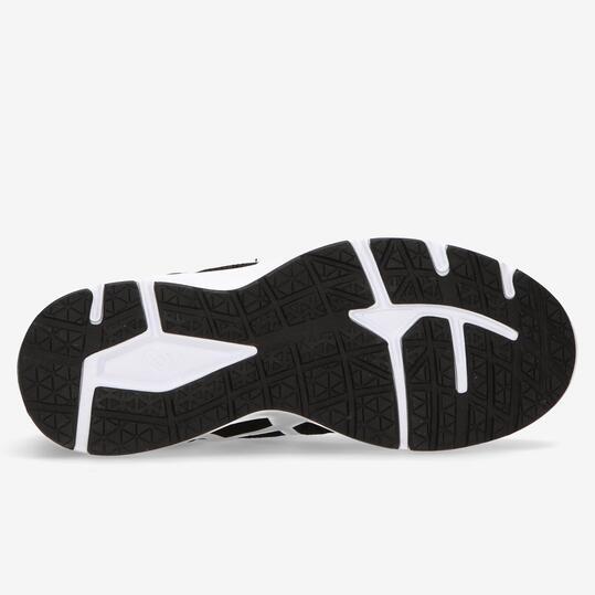 Zapatillas Running Asics Gel Torrance Negras Mujer