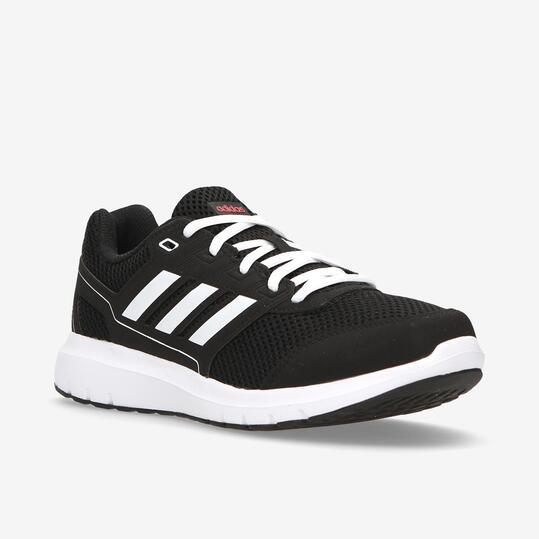 big sale b2889 44ab5 adidas Duramo Lite 2.0 Negras - NEGRO - Zapatillas running mujer