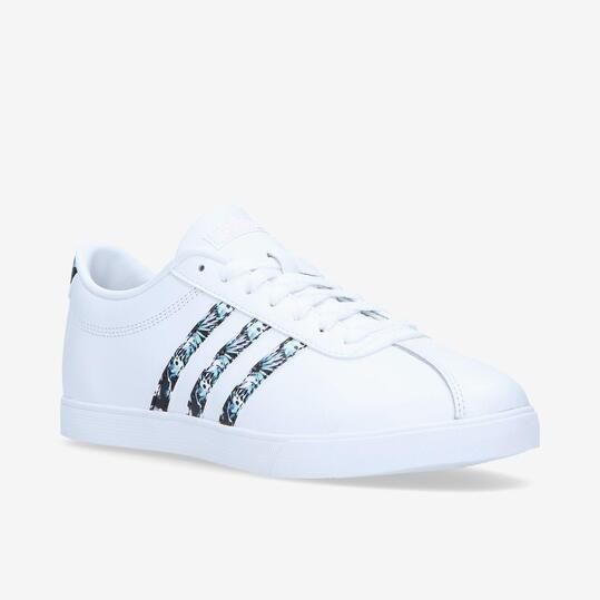 zapatillas mujer adidas courtset