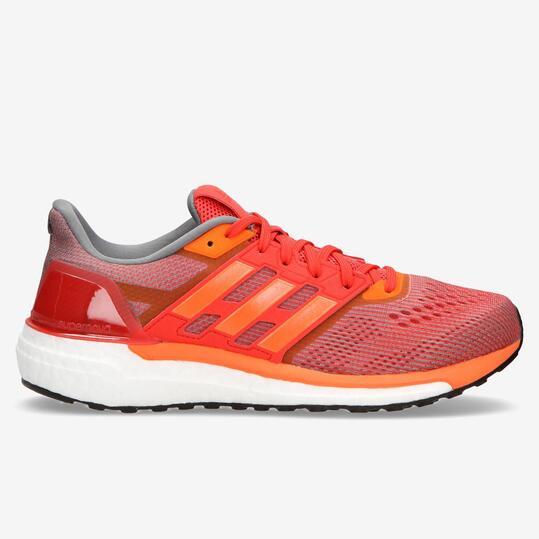 Adidas Nuevo Boost rojas