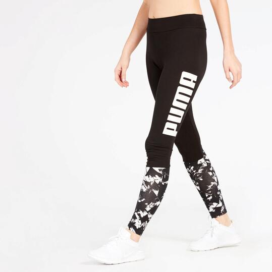 leggings deporte mujer puma