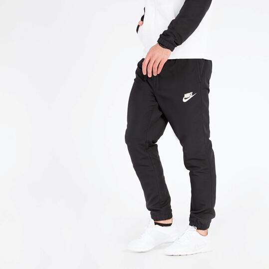 Chándal Nike Negro Hombre - Chándal Hombre Al Mejor Precio | Sprinter