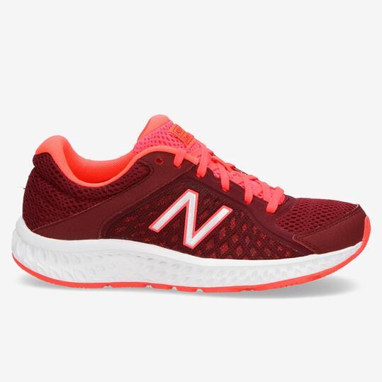 zapatillas running mujer new balance