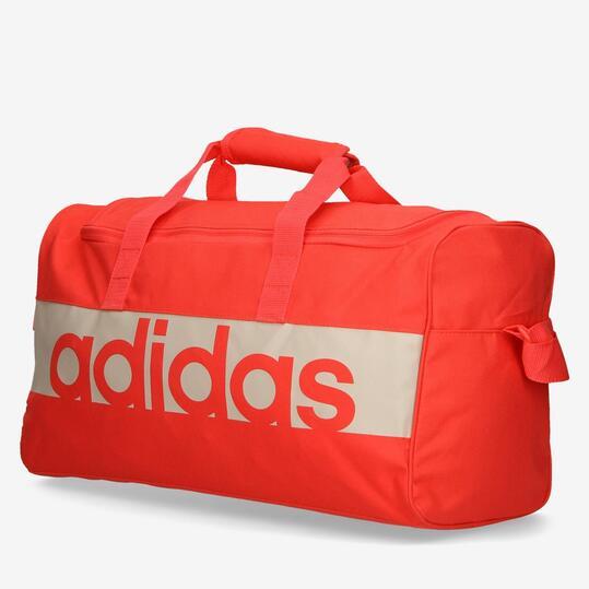 Bolsa adidas Linear Performance S