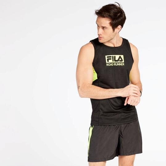 FILA TRAINING CRO CMTA TIR.ANCH RUN POL.DRYTEC