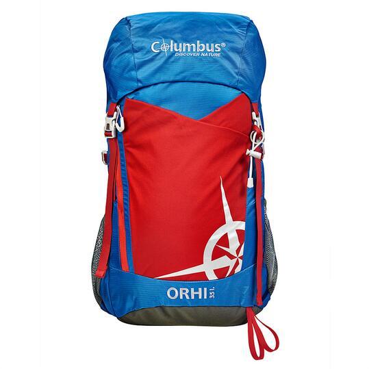 Mochila Montaña Columbus Orhi 35L