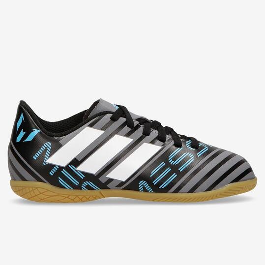 zapatillas futbol sala adidas nemeziz