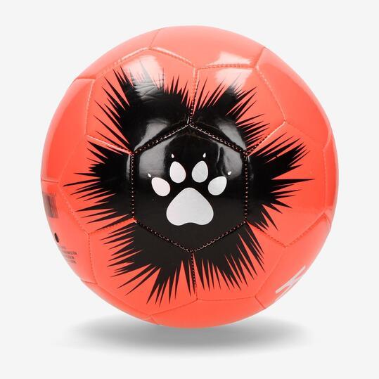 Balón Fútbol Kelme Naranja