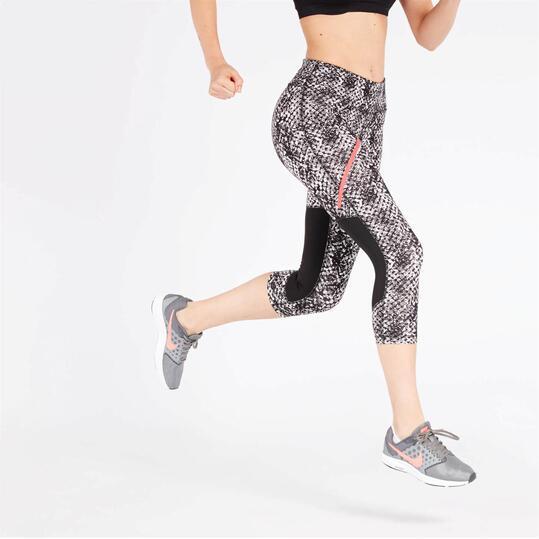 malla puma running mujer