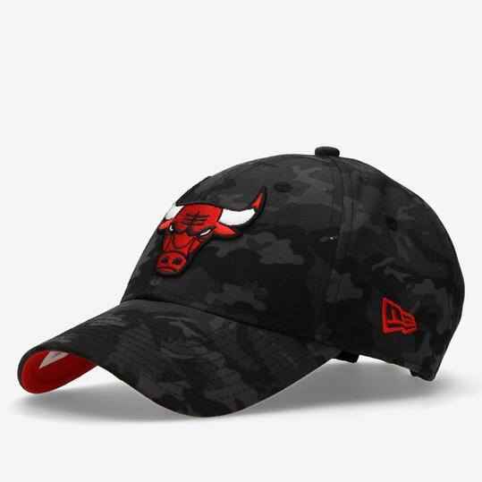 Gorra New Era Bulls