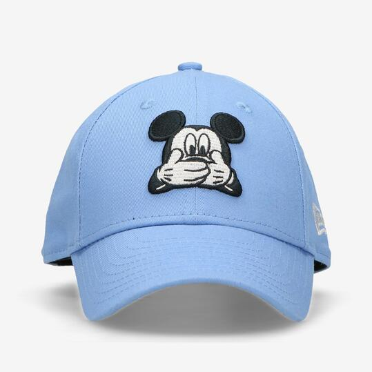 NEW ERA KID 940 GORRA MICKEY