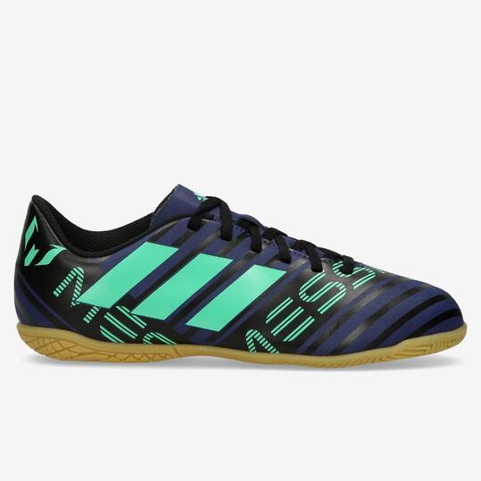 venta directa de fábrica el más nuevo ropa deportiva de alto rendimiento adidas Nemeziz Messi Tango 17.3 Sala Junior