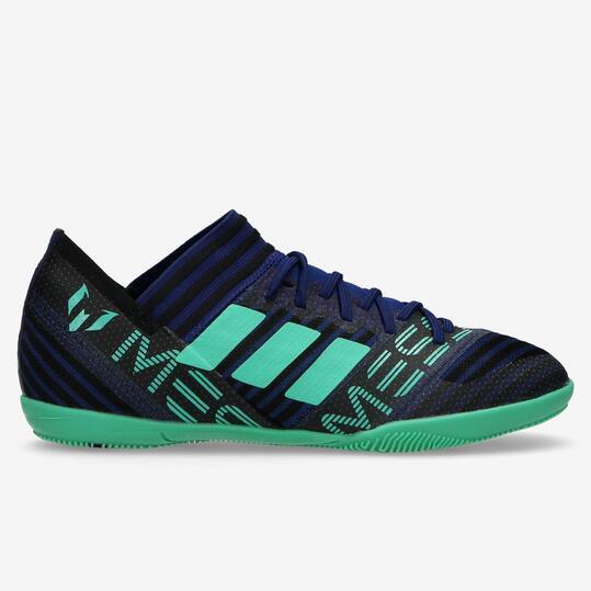 adidas Nemeziz Messi Tango 17.3 Sala Junior - Fútbol  246b64d45b58f