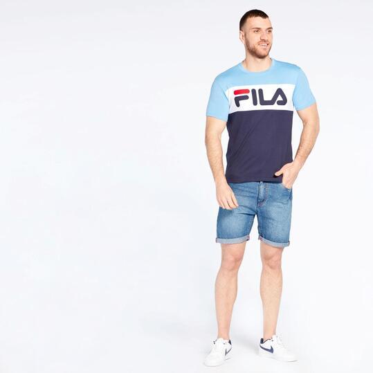 Camiseta Fila Russell