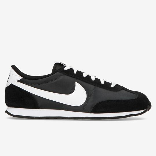 Sneaker Nike Nike Mach Runner - Negro - Zapatillas Casual Hombre