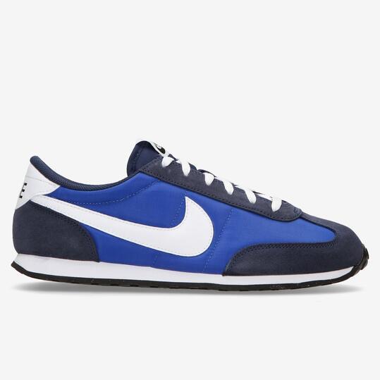 Sneaker Nike Nike Mach Runner - Azul Marino - Zapatillas Casual Hombre