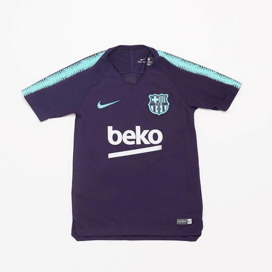5ffec2fda3 Camiseta FC Barcelona Entrenamiento Niño