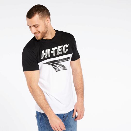 Camiseta Montaña Hi Tec Beck