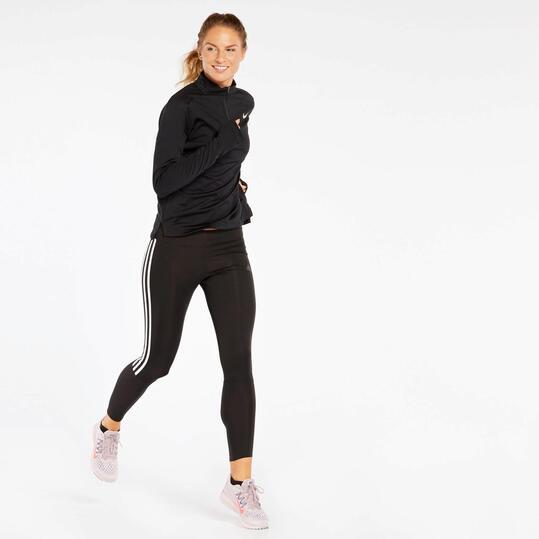 Sudadera Térmica Running Nike