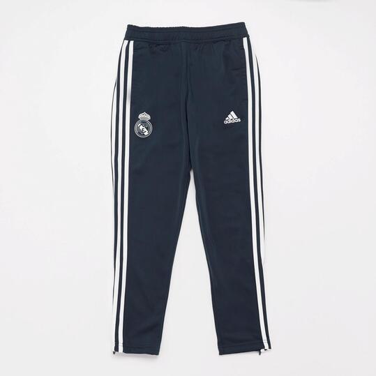 Pantalón Largo Real Madrid adidas