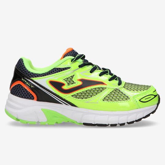 f05c27787b Outlet de zapatillas de running Joma niño - niña baratas - Ofertas ...