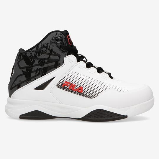 zapatillas fila hombre baloncesto infantil