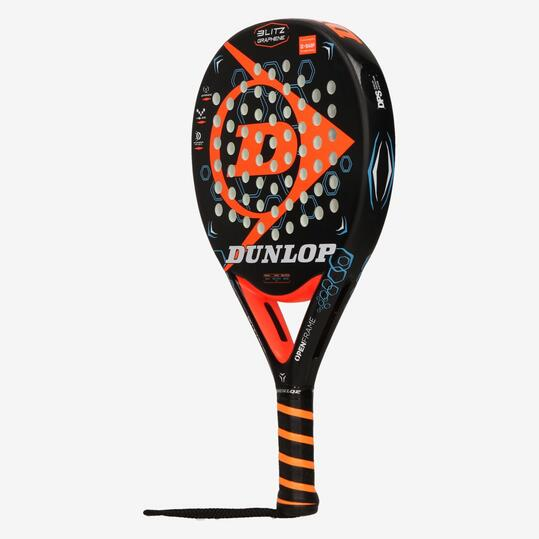 Dunlop Blitz Graphene - Negra - Pala pádel