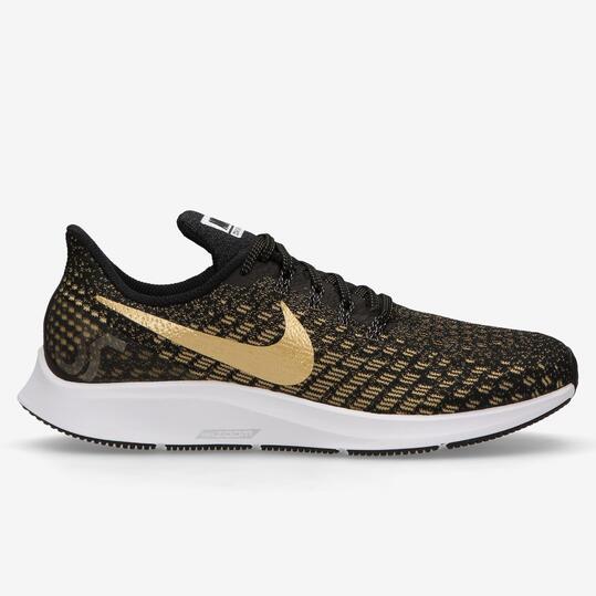 Nike Air Zoom Pegasus 35 - - Zapatillas Running Mujer