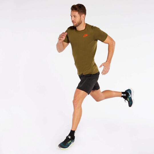 a49c1b68 Mallas de running Sprinter Nike, Puma baratas - Ofertas para comprar ...