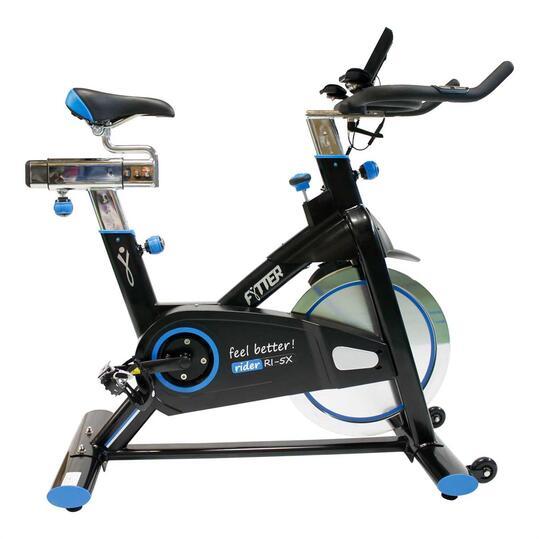 Fytter Rider Ri-5X Ciclo Indoor