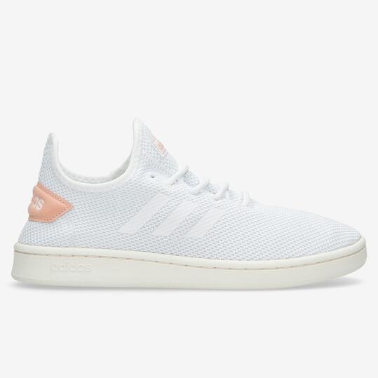 Sneaker Adidas adidas Court Adapt - Blanco - Zapatillas Mujer