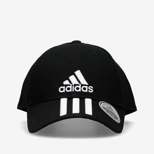 Gorra adidas - Negro - Gorra Hombre  bdead7475bf