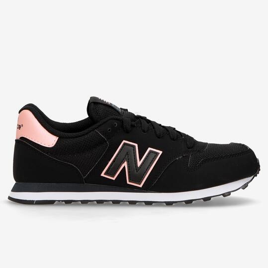 e73fef07ddb New Balance Gw500 - Negro - Zapatillas Mujer