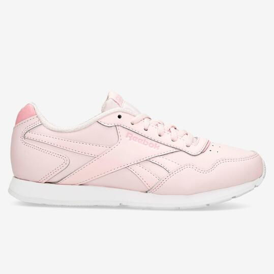 Sneaker Reebok Reebok Royal Glide Rosa Zapatillas Mujer