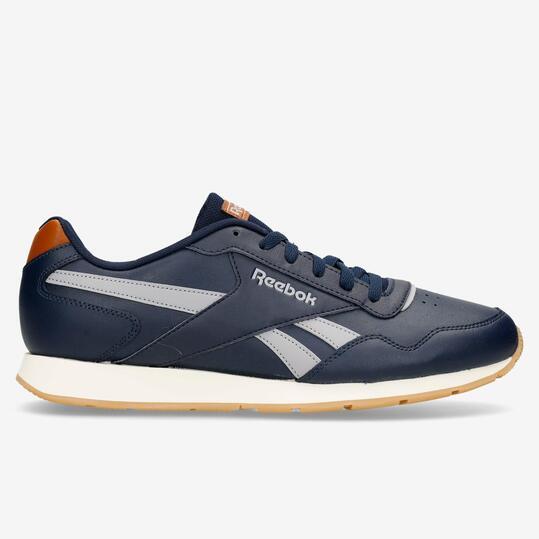 Sneaker Reebok Reebok Royal Glide - Marino - Zapatillas Hombre