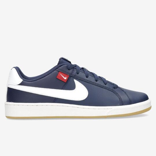 Sneaker Nike Nike Court Royale - Marino - Zapatillas Hombre