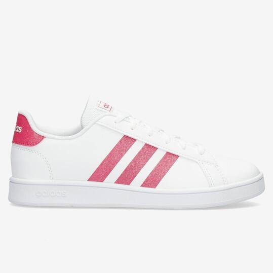 Sneaker Adidas adidas Grand Court - Blanco - Zaptillas Chica