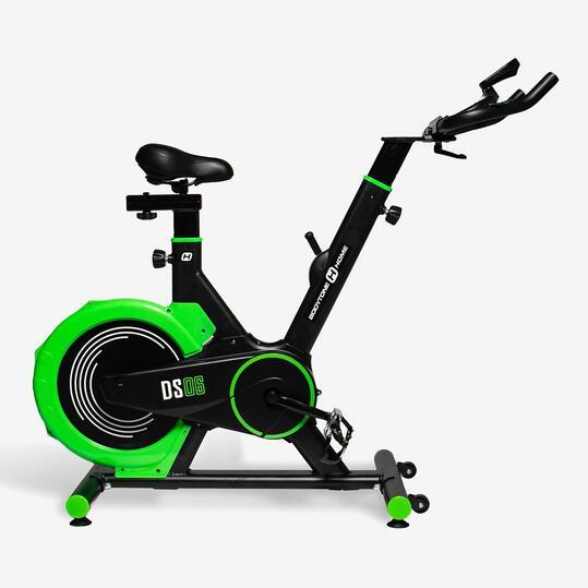 Bici Spinning Bodytone DS06 Estática Indoor