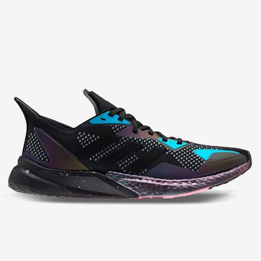 adidas X9000L3 - Negro - Zapatillas Running Hombre