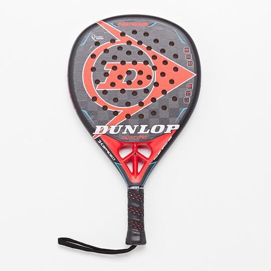 Dunlop Nemesis - Negro - Pala Pádel