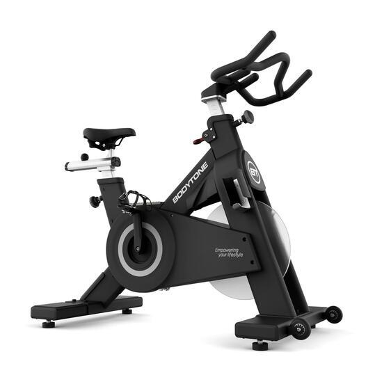 Bodytone MT2 -Negro ? Bicicleta Spinning