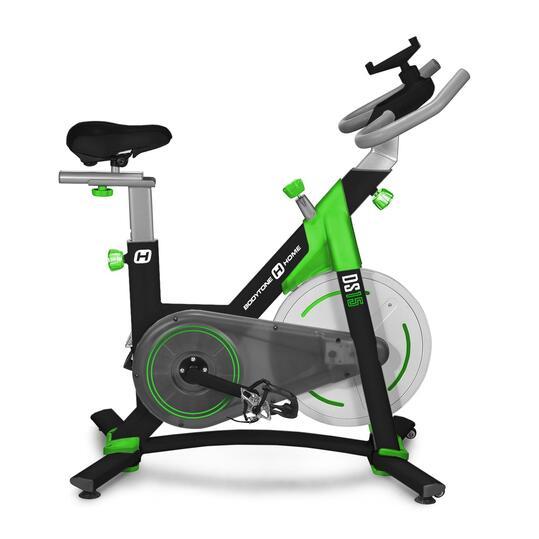Bici Indoor Magnetica 16 kg Bodytone - Negro - Bici Indoor