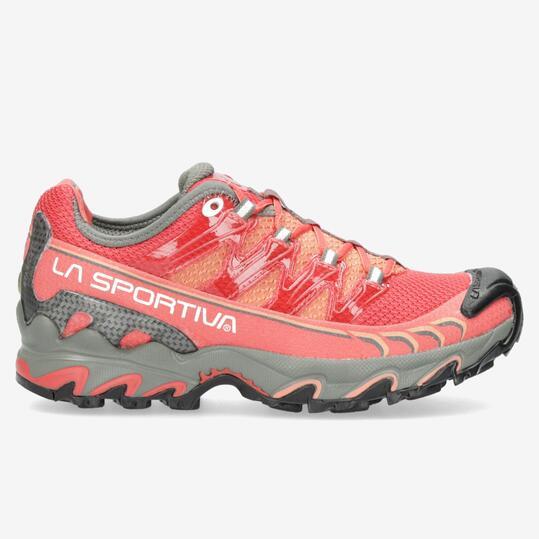 La Sportiva Ultra Raptor - Coral - Zapato Montaña Hombre