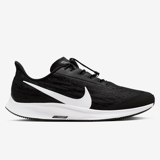 Nike Air Zoom Pegasus 36 Flyease - Zapatillas Running Hombre
