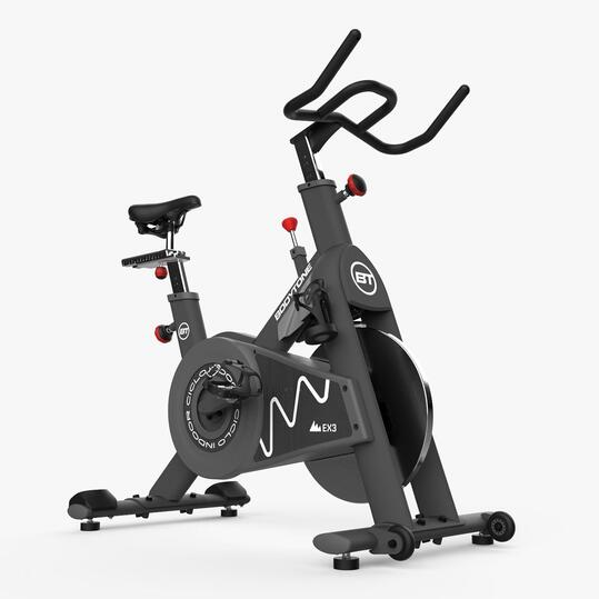 Bicicleta estática Bodytone EX3