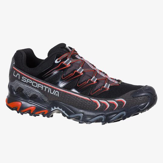 La Sportiva Ultra Raptor GTX - Negro - Zapatillas Trekking Hombre