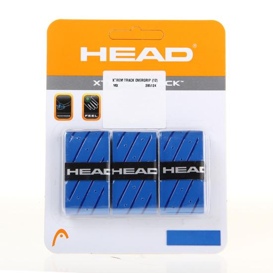 Overgrip Head Xtrem