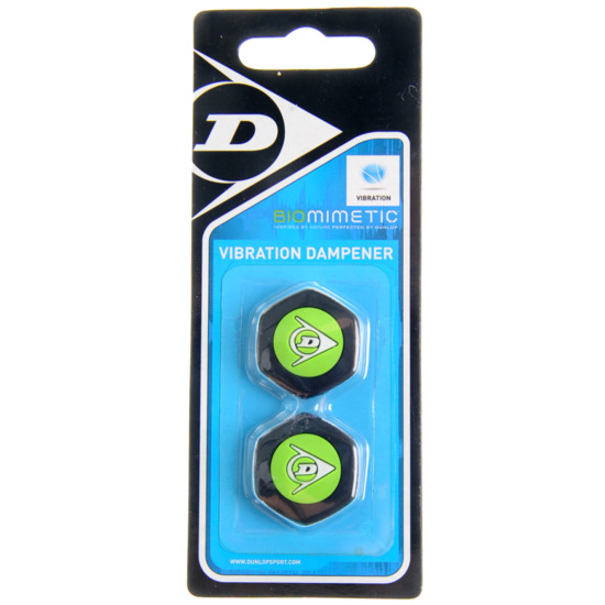 Antivibrador Dunlop Logo